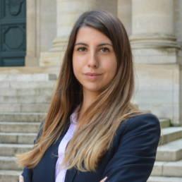 Justine Kermarrec