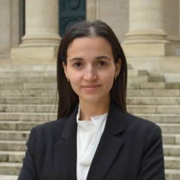 Soukaina Bicher