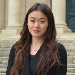 Lina Zhan